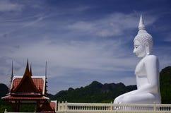 ναός Ταϊλάνδη Στοκ Εικόνες