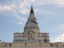 ναός Ταϊλάνδη Στοκ Φωτογραφία