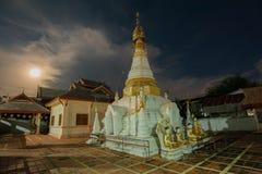 ναός Ταϊλάνδη Στοκ φωτογραφίες με δικαίωμα ελεύθερης χρήσης