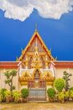 ναός Ταϊλανδός Στοκ Εικόνα