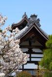 Ναός της Ιαπωνίας Στοκ Εικόνα