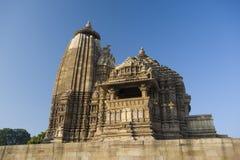 ναός της Ινδίας Στοκ φωτογραφίες με δικαίωμα ελεύθερης χρήσης