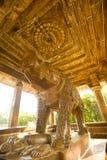 ναός της Ινδίας jain ranakpur Στοκ Εικόνα