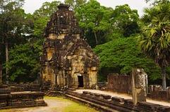 ναός της Καμπότζης angkor baphuon στοκ εικόνες με δικαίωμα ελεύθερης χρήσης