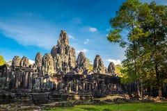 ναός της Καμπότζης angkor wat αρχαία αρχιτεκτονική Στοκ φωτογραφία με δικαίωμα ελεύθερης χρήσης