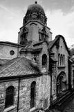 Ναός της νίκης - SAN Pellegrino Terme στοκ εικόνες με δικαίωμα ελεύθερης χρήσης