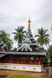 Ναός της Hua Wiang Wat Στοκ Εικόνες
