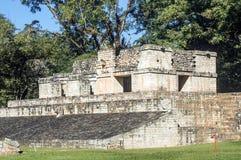 Ναός της Maya Στοκ φωτογραφία με δικαίωμα ελεύθερης χρήσης