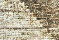 Ναός της Maya Στοκ Εικόνα