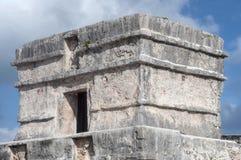 Ναός της Maya Στοκ Εικόνες