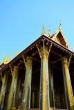 Ναός του Βούδα Μπανγκόκ Ταϊλάνδη 0300 Στοκ Φωτογραφίες