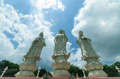 ναός του Βούδα Στοκ Εικόνα