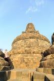 Ναός του Βούδα Stupa Borobudur Στοκ Εικόνες