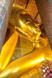 Ναός του Βούδα Wat Po Στοκ Φωτογραφίες