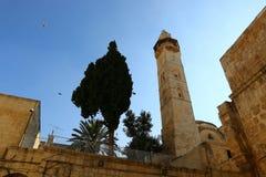 Ναός του ιερού Sepulcher στοκ φωτογραφίες με δικαίωμα ελεύθερης χρήσης