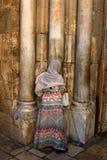 Ναός του ιερού Sepulcher στοκ εικόνες με δικαίωμα ελεύθερης χρήσης