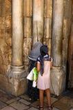 Ναός του ιερού Sepulcher στοκ φωτογραφίες