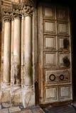 Ναός του ιερού Sepulcher στοκ φωτογραφία