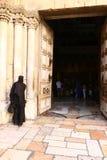 Ναός του ιερού Sepulcher στοκ φωτογραφία με δικαίωμα ελεύθερης χρήσης