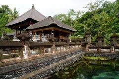 ναός του Μπαλί στοκ φωτογραφία με δικαίωμα ελεύθερης χρήσης