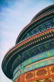 Ναός του ουρανού TianTan Πεκίνο στοκ φωτογραφία με δικαίωμα ελεύθερης χρήσης