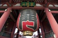 ναός Τόκιο senso asakusa ji Στοκ Εικόνες