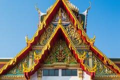 Ναός στοκ εικόνα με δικαίωμα ελεύθερης χρήσης