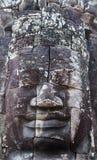 Ναός Angkor Καμπότζη Bayon Στοκ φωτογραφίες με δικαίωμα ελεύθερης χρήσης