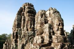 ναός angkor compex wat Στοκ φωτογραφίες με δικαίωμα ελεύθερης χρήσης