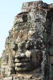 ναός angkor thom Στοκ φωτογραφία με δικαίωμα ελεύθερης χρήσης