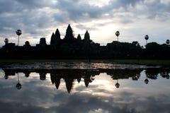 ναός angkor wat στοκ φωτογραφία με δικαίωμα ελεύθερης χρήσης