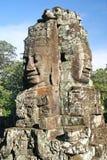 Ναός Ankgor Thon, Καμπότζη Στοκ φωτογραφία με δικαίωμα ελεύθερης χρήσης