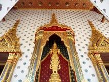 Ναός Arun Wat στην Ταϊλάνδη Στοκ Φωτογραφίες