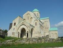 Ναός Bagrati Στοκ Εικόνες