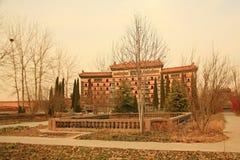 Ναός Baima σε Luoyang Στοκ εικόνες με δικαίωμα ελεύθερης χρήσης