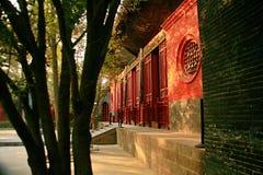 Ναός Baima σε Luoyang Στοκ φωτογραφία με δικαίωμα ελεύθερης χρήσης