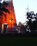 Ναός Balaji Στοκ φωτογραφία με δικαίωμα ελεύθερης χρήσης