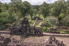 Ναός Balphuon σε Angkor Wat, Καμπότζη Στοκ φωτογραφία με δικαίωμα ελεύθερης χρήσης
