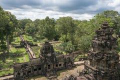 Ναός Balphuon σε Angkor Wat, Καμπότζη Στοκ φωτογραφίες με δικαίωμα ελεύθερης χρήσης