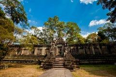 Ναός Baphuon σε Angkor Καμπότζη Στοκ Εικόνα