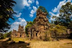 Ναός Baphuon σε Angkor Καμπότζη Στοκ Εικόνες