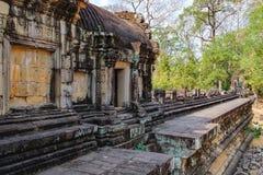 Ναός Baphuon σε Angkor σύνθετο, Καμπότζη Στοκ Φωτογραφίες