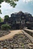 Ναός Baphuon σε Angkor σύνθετο, Καμπότζη Στοκ Εικόνες