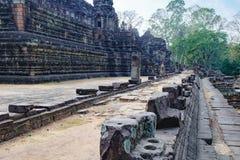 Ναός Baphuon σε Angkor σύνθετο, Καμπότζη Στοκ Φωτογραφία