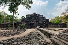 Ναός Baphuon σε Angkor σύνθετο, Καμπότζη Στοκ εικόνες με δικαίωμα ελεύθερης χρήσης