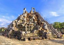 Ναός Baphuon σε Angkor Wat Στοκ Φωτογραφίες