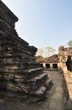 Ναός Baphuon στην Καμπότζη Στοκ εικόνα με δικαίωμα ελεύθερης χρήσης