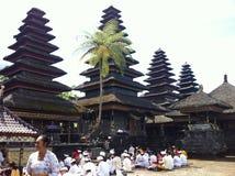 Ναός Batumadeg Στοκ Εικόνες