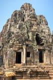 Ναός Bayon σε Angkor Wat σύνθετο Στοκ φωτογραφίες με δικαίωμα ελεύθερης χρήσης