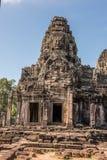 Ναός Bayon Prasat Στοκ εικόνες με δικαίωμα ελεύθερης χρήσης